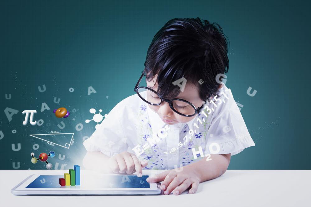 Maths activities for children