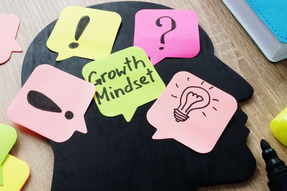 growth mindset maths learning